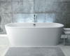 Model Bathtub Minimalis